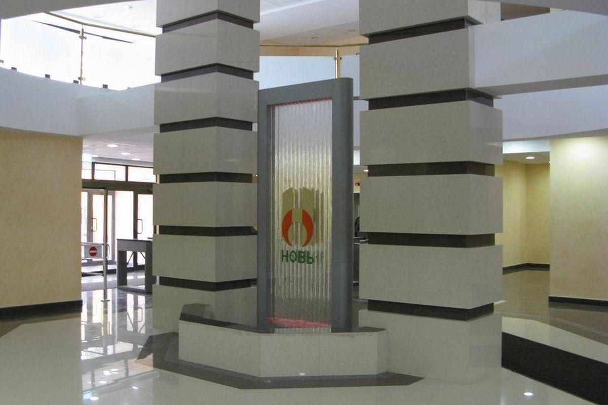Аренда офиса в бизнес-центре новь помещение для персонала Коломенский проезд